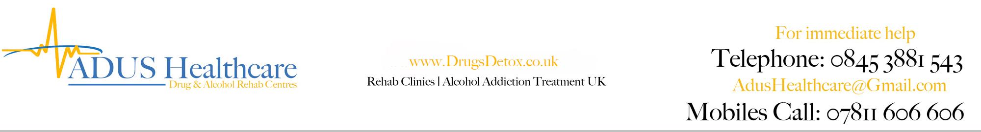 Drugs Detox