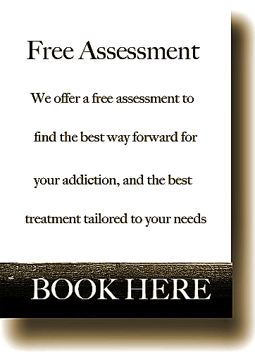 Drug Detox Assessment